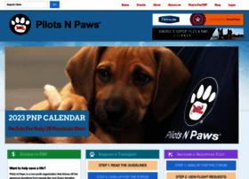 pilotsnpaws.org