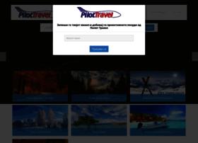 pilottravel.com.mk