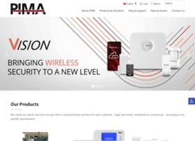 pima-alarms.com