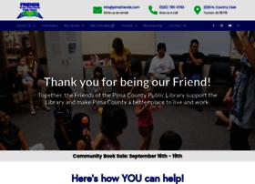 pimafriends.com