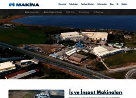 pimakina.com.tr