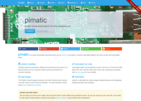 pimatic.org