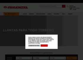 pimentel.com.pe