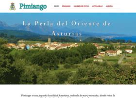 pimiango.es
