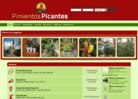 pimientospicantes.com