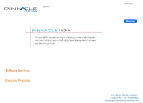 pinacleindia.net
