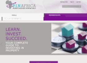 pinafrica.com