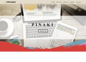 pinakitech.com