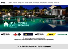 pinamarturismo.com.ar