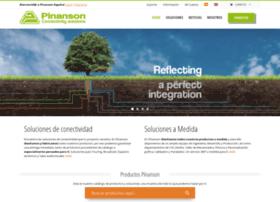 pinanson.com
