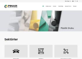 pinarmetal.com