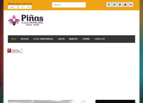 pinas.gov.ec
