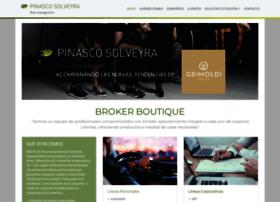 pinascosolveyra.com.ar