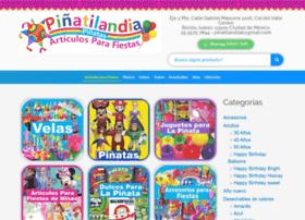 pinatilandia.com.mx