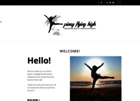 pinayflyinghigh.com