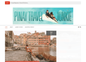 pinaytraveljunkie.com