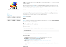 pinba.org