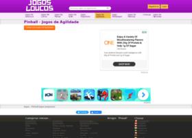 pinball.jogosloucos.com.br