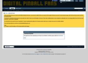 pinballarcadefans.com