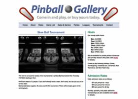 pinballgallery.net