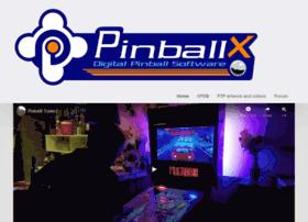 pinballx.net