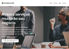 pinceladasdaweb.com.br