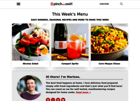 pinchandswirl.com