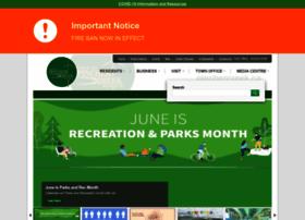 pinchercreek.ca