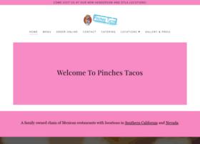 pinchestacos.com