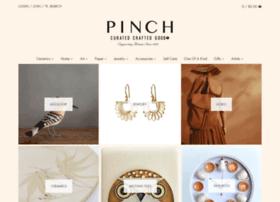 pinchgallery.com