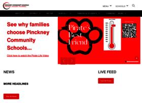 pinckneyschools.org