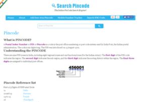 pincode.techxt.com