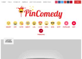 pincomedy.com
