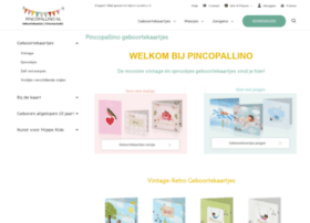 pincopallino.nl