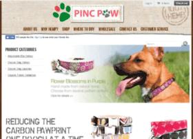 pincpaw.com