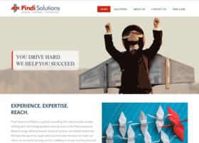 pindisolutions.com