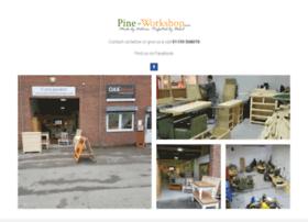 pine-workshop.com