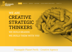 pineapple-planet.com