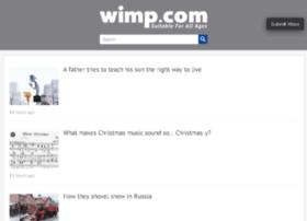 pineapple.wimp.com