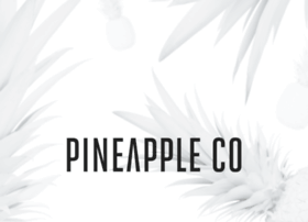 pineappleco.co