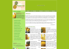 pineappleindia.com