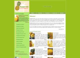 pineappleindia.com