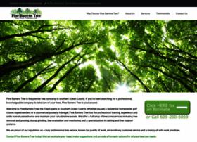 pinebarrenstree.com