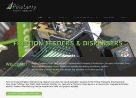 pineberryinc.com