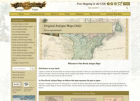 pinebrookmaps.com