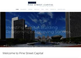 pinecap.com
