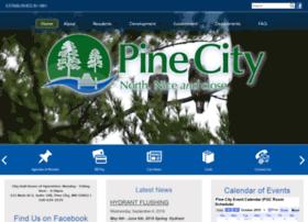 pinecity.govoffice.com