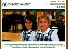 pinecrestacademy.org