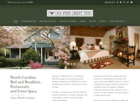 pinecrestinn.com