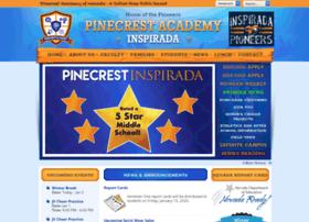 pinecrestinspirada.org